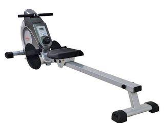 Sunny Health   Fitness SF RW5515 Magnetic Rowing Machine