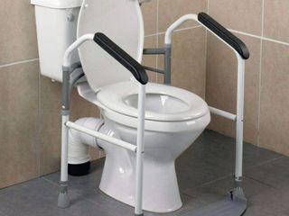 Buckingham Foldable Toilet Frame