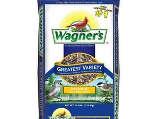Wagner s 62059 Greatest Variety Blend  16 Pound Bag