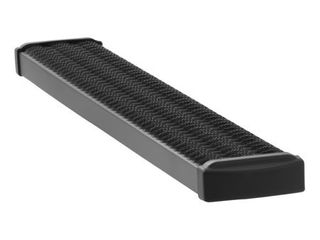 luverne 415254 Grip Step 7 in  Rear Step   Step Only  No Brackets