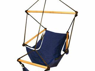 Hammaka Cradle Chair  midnight blue