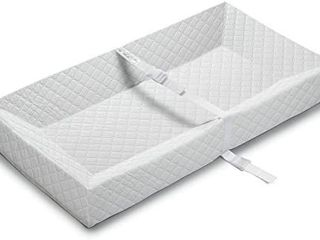 Summer 4 Sided Changing Pad