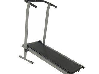 Stamina InMotion T900 Manual Treadmill- Retail:$183.99