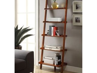 Copper Grove Helena Ladder Bookshelf- Retail:$136.49