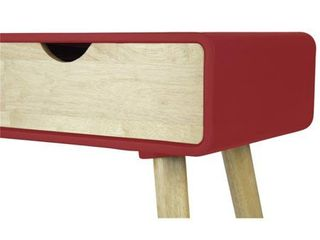 Euro 2-Drawer Console Table- Retail:$168.49