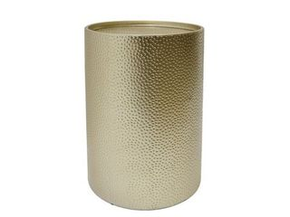 Braeburn Modern Round Accent Table by Christopher Knight Home- Retail:$101.99
