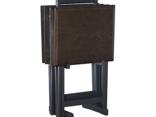 Declan Tray Table Set- Retail:$137.49