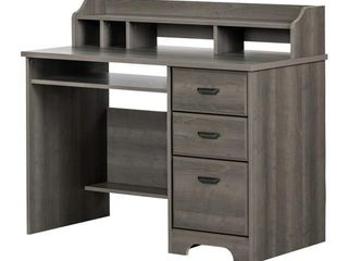Versa Home Office Desk Country Cottage by South Shore- Retail:$269.99