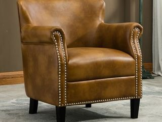 Hendrick Camel Club Chair by Greyson Living - See Product Description- Retail:$313.49