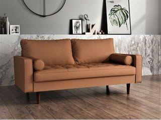 US Pride Mid-century modern sofa- Retail:$459.99