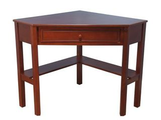 Porch & Den Lincoln Corner Computer Desk - Retail:$112.00