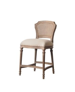 Burnham Home Designs Wilbrandt Bar Stool- Retail:$239.49