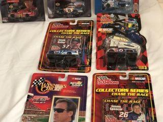 ONLINE AUCTION: 100s of NASCAR cars & trucks