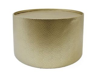 Braeburn Modern Round Coffee Table by Christopher Knight Home  Retail 156 99