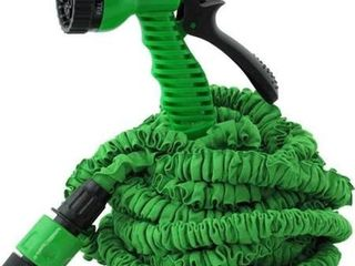 Ruff   Ready Scrunchie Hose With Sprayer