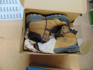 Merrell   Forestbound Mid   mens 8 5