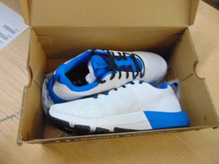 Under Armour   Charged Engaged   Mens 8
