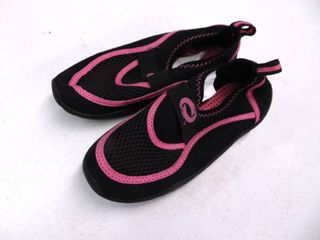 Orageous Water Shoes - Children Girls Size 13