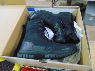 Tactical Performance 8  Boot   Mens 11
