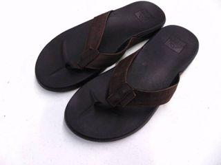 Reef Flip Flops - Mens Size 11