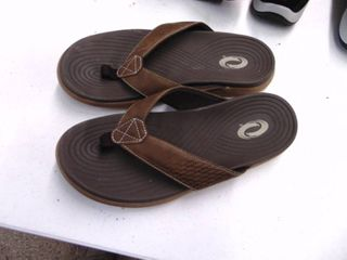 Orageous - Sandals - Mens Size 9