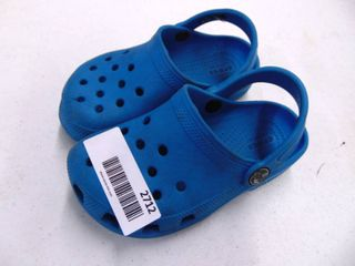 Croc's Childrens Size 10