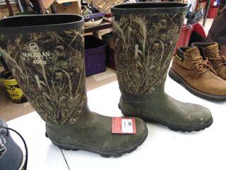 Magellan Muck Boot - Mens 12