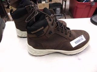Wolverine Hiking Boot   Mens 9