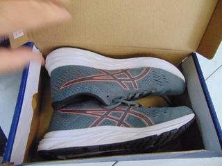 Asics Gel Excits 6   Womens Wide D 9