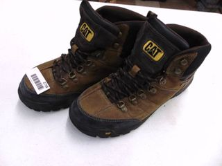 Caterpillar Work Boots - Mens 11