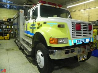 Fairview Fire Department-NY #22518