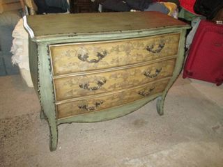 Antique Dresser 41.5