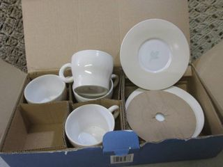 Michael Graves Cup and Saucer Set ...