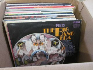 Assorted Records BS...