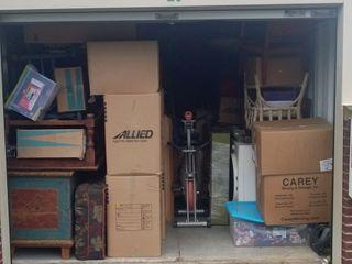 iStorage Mt Juliet Storage Auction