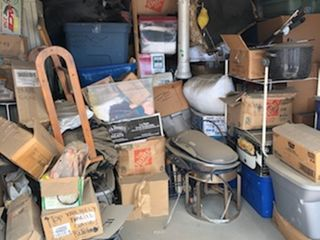 RightSpace Storage - Banning Storage Auction