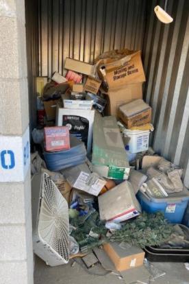 Adelanto Self Storage of Adelanto, CA
