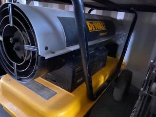 Excess Tools & Equipment Auction