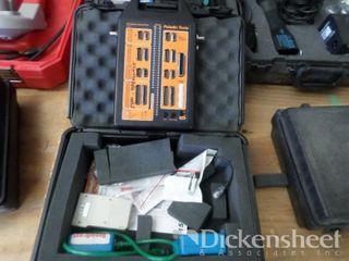Padladin Model 1577 PC Cable Check Pro, Includes