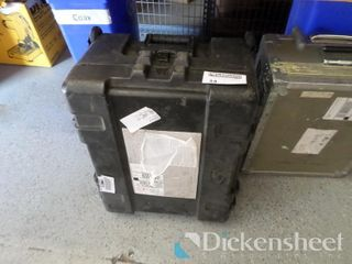 Equipment Storage / Shipping Case