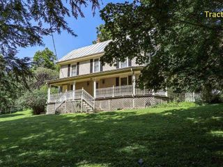 River Front Properties in Floyd VA for Sale at Auction