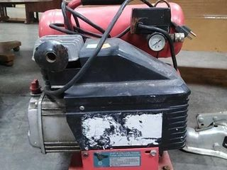 Air Compressor Untested