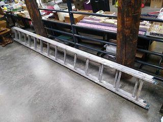 Keller 20 Foot Extension Ladder