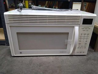 Ge Microwave Untested