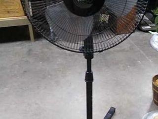 Polar Wind Floor Fan Untested