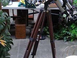 Jason Model 311 Telescope Untested