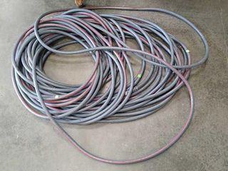 Water Hose; Length - Unknown