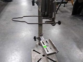 Drill Press Frame Untested