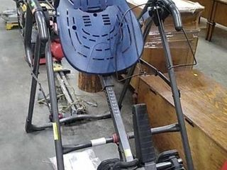 Teeter Hang Ups Inversion Table