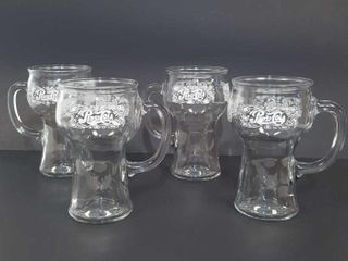 Collector Pepsi Glasses